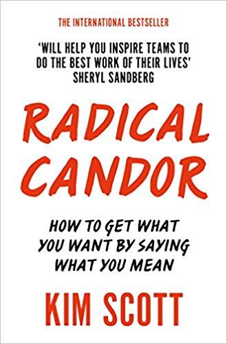 Radical Candor for Leaders & Effective Feedback